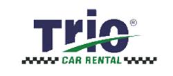 TRİO Car Rental